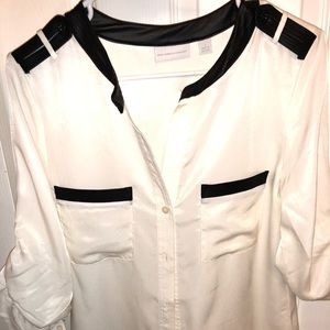 NYCO blouse